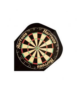 Aletas Harrows darts  Quadro 2008