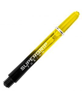 Caña Harrows darts supergrip fusion amarilla