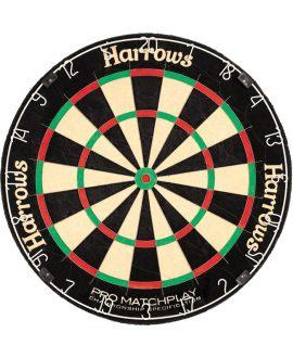 Diana punta de acero Harrows darts Pro Matchplay