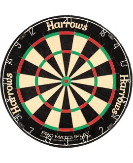 Diana punta de acero Harrows darts Pro Matchplay