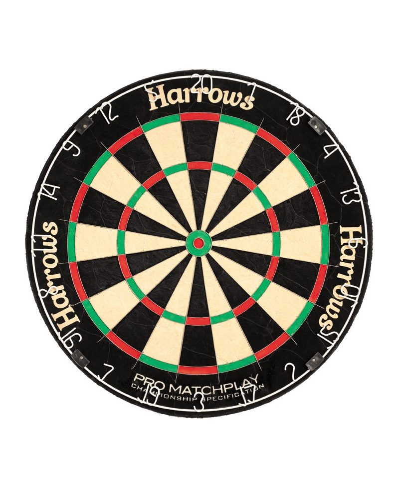 Diana punta de acero Harrows Pro Matchplay