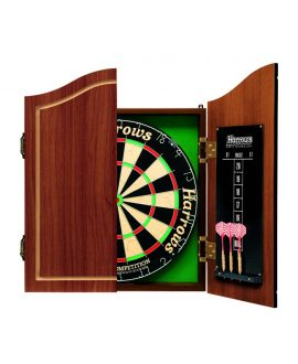 Harrows darts Pro's Choice dartboard steeltip