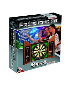 Diana Harrows Pro's Choice