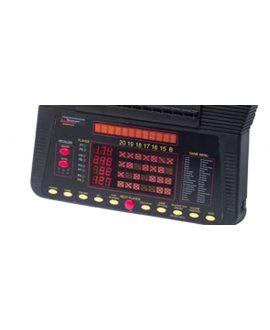 Diana electrónica CRICKET 800  ARACHNID