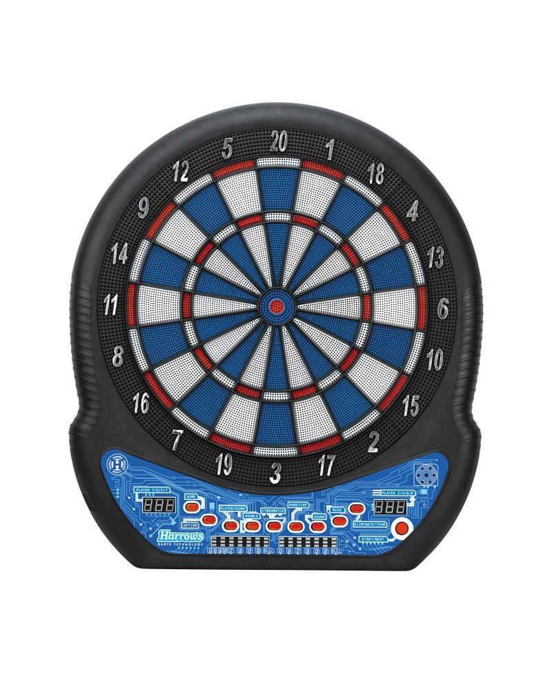 Diana Harrows darts Masters Choice 3 diana electrónica