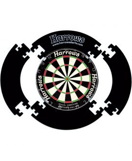 Protector Diana dardos 4 Piezas Harrows darts