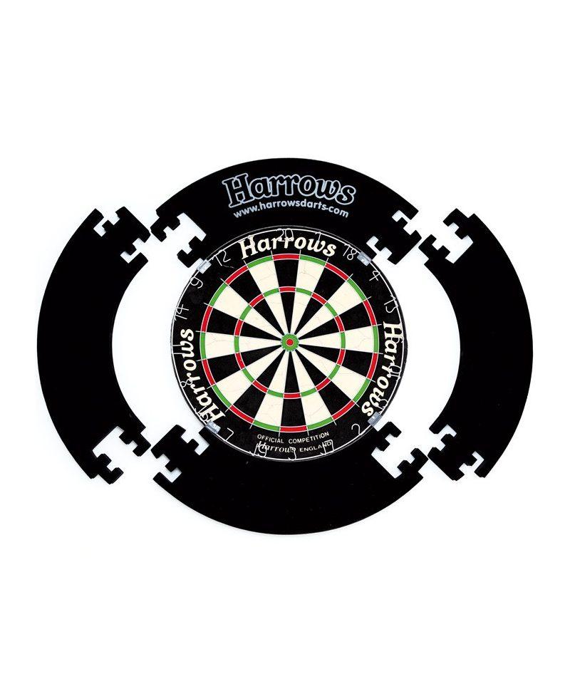 Protector Diana dardos 4 Piezas Harrows darts