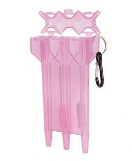 Plastic Case Darts
