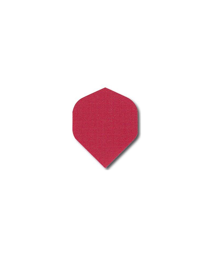 Aleta dardos nilon roja STD