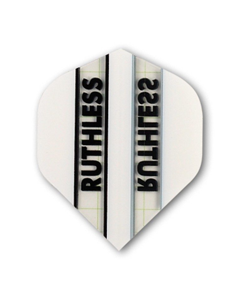 Aleta Ruthless Std blanca