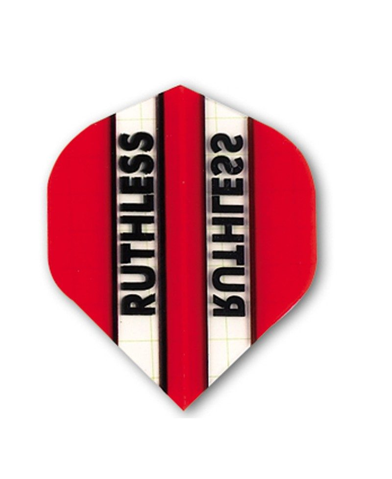 Aleta Ruthless 05 std roja