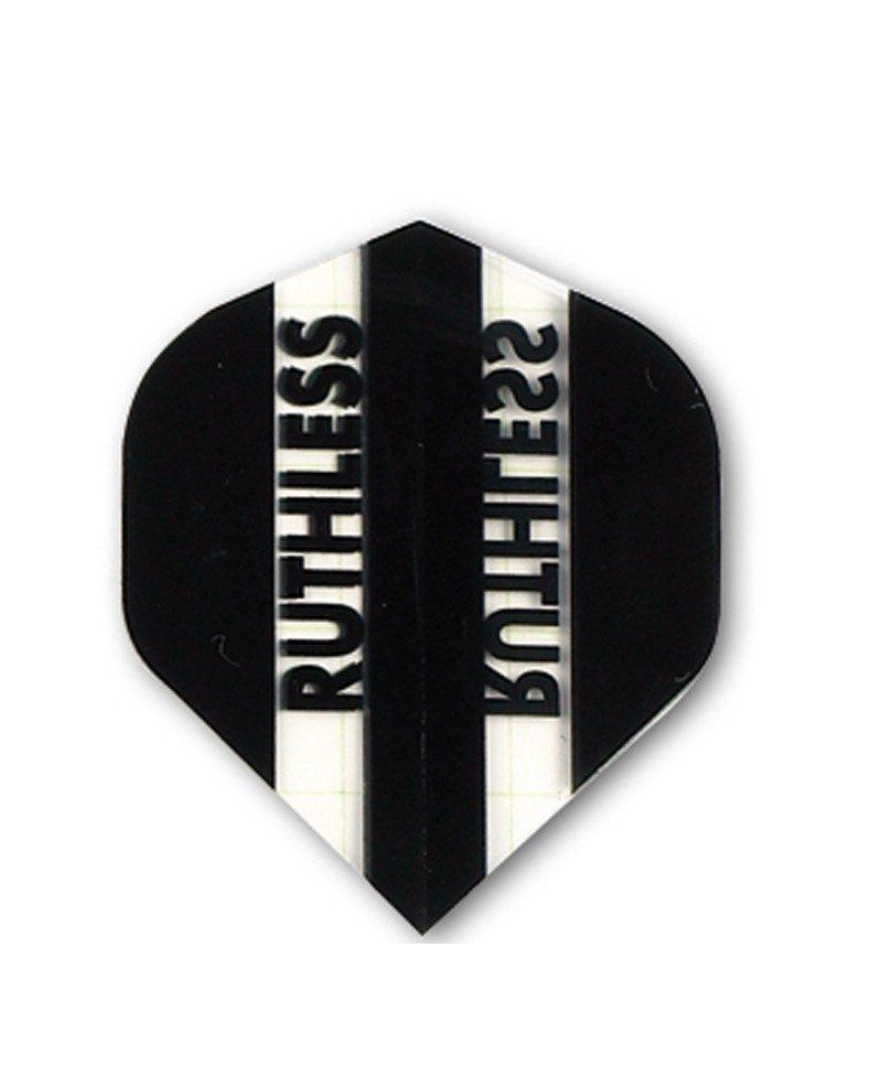 Aleta Ruthless 06 std negra