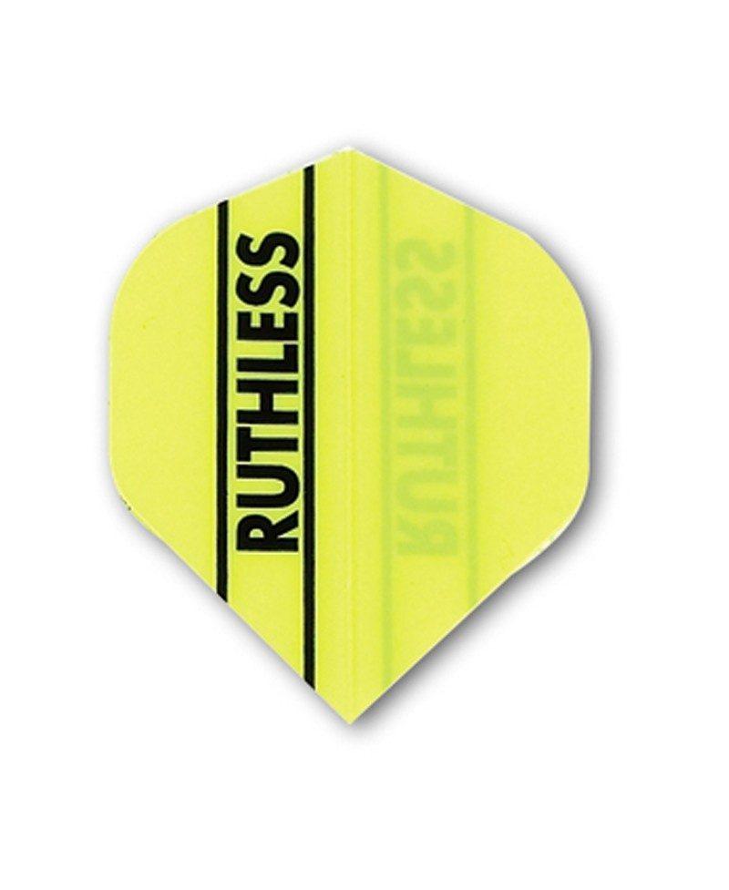 Aleta Ruthless 15 std amarilla