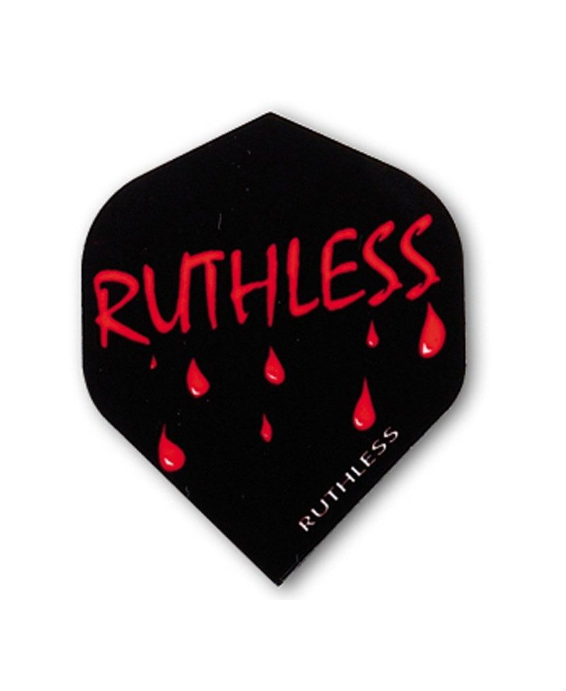 Aleta Ruthless 16 std negra