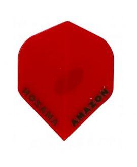 Amazon 01 red darts Flights std