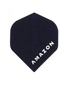 Aleta dardos DBB Amazon negra Std