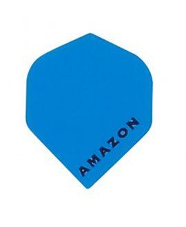 Aleta dardos DBB Amazon azul  Std