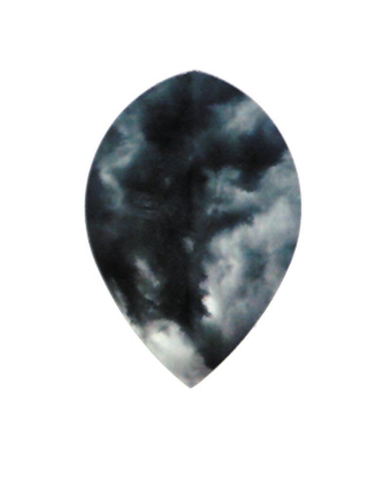 Aleta dardos Elements Air oval