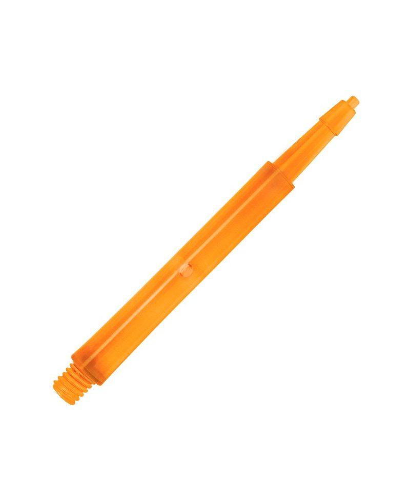 Caña Harrows darts Clic Standard corta naranja