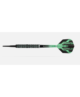 Harrows darts Oracle 90%