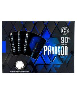 Dardos Harrows Paragon 90% tungsteno