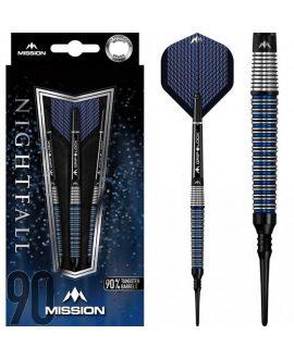 Dardos Mission Nightfall  M3 90%