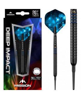 Dardos Mission Deep Impact 80%