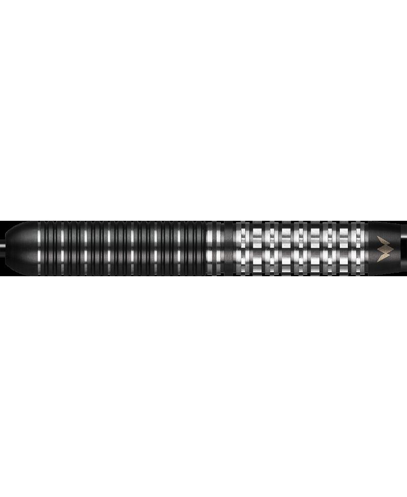 Dardos Mission Kuro M1 95% punta acero
