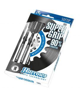 Harrows darts supergrip 90%