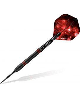 Mission darts Deep Impact 90% tungsten steeltip