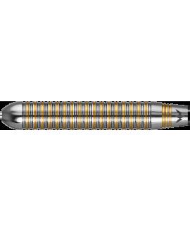Dardos Mission Ardent M1 punta acero