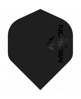 Mission Logo 150black Flight STD