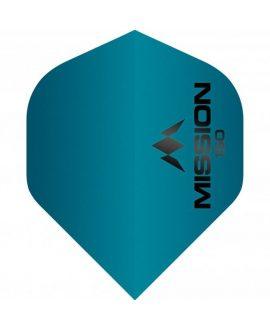 Mission Logo 150 blue Flight STD