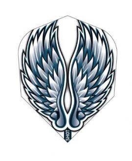 Eagle Wings std flight shot darts