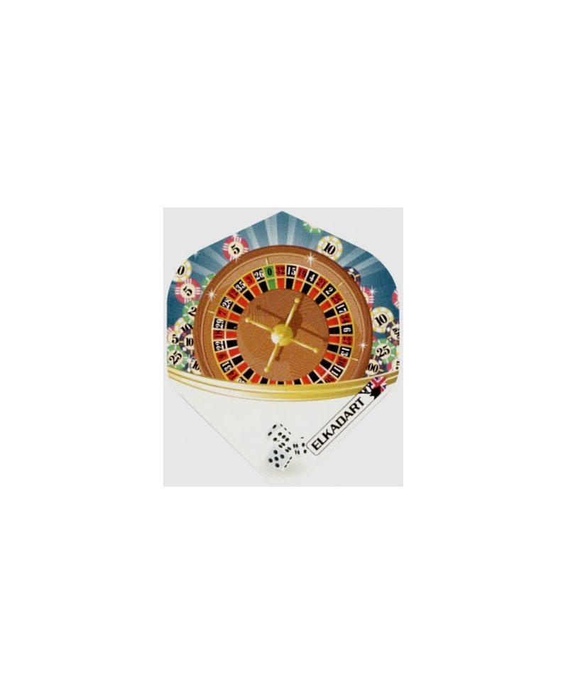 Aleta Elkadart Pro 1831 Roulette