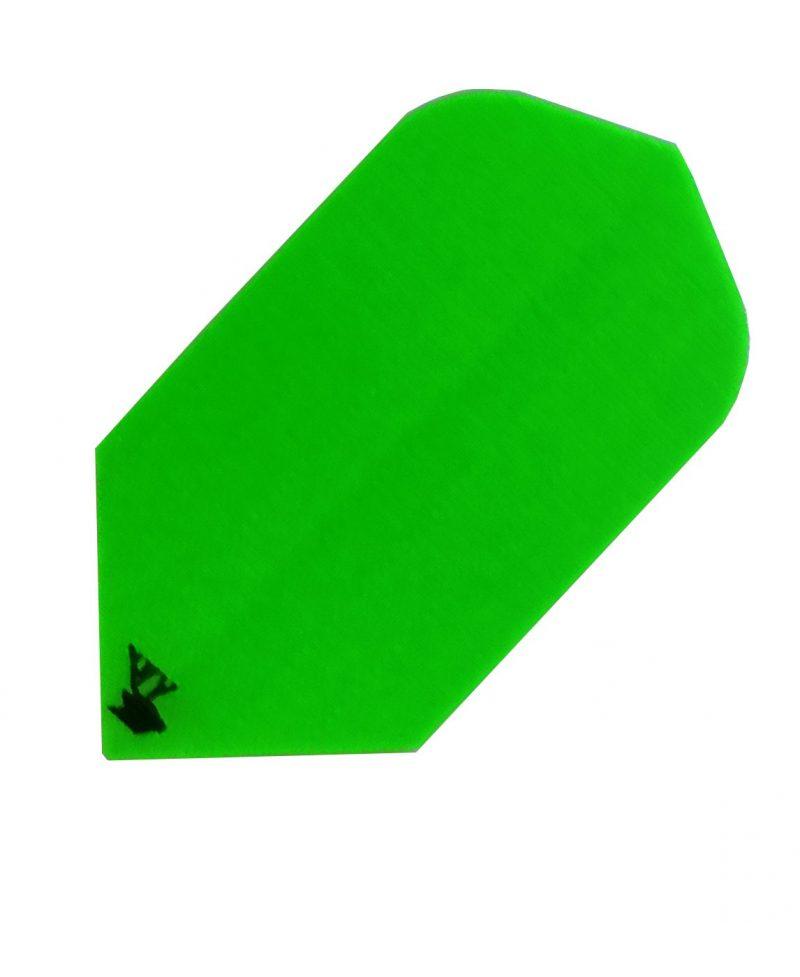 Aleta nilon Longlife Elkadart  verde