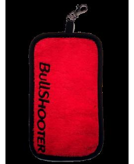 Dart towel Bullshooter