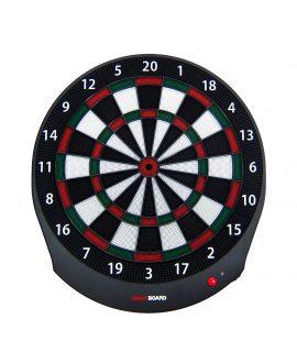 Gran Board Dash green  online dartboard