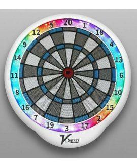Electronic dartboard Vdarts H3 Online dartboard