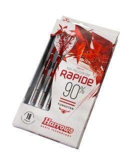 Harrows darts Rapide B 90%