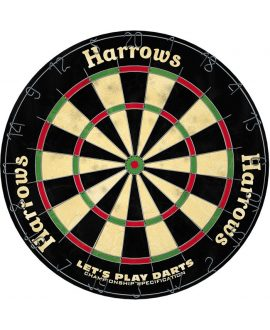 Diana tradicional Lets Play Darts