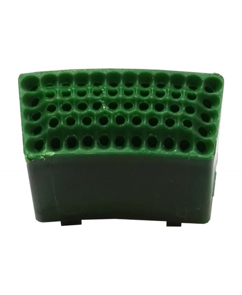 """Segmento Triple 15"""" (Verde) Hi Darts"""
