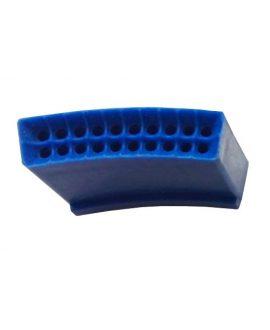 "Segmento Triple 13"" (azul) Hi Darts"
