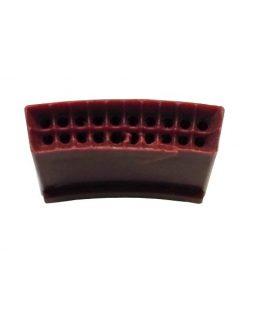 "13"" Segment Triple (red) electronical dartboard Hidart"