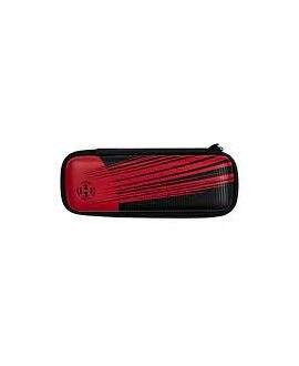 Dartcase Harrows Fire Blaze  red