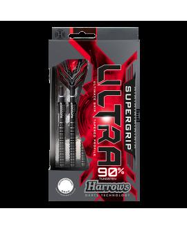 Dardos Harrows darts Supergrip Ultra 90%