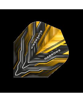 Aleta Harrows darts Supergrip Ultra 3503