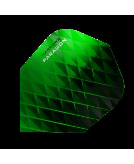Aleta Harrows darts Paragon 7600 verde
