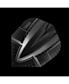 Aleta Harrows darts Fusion 4402 gris