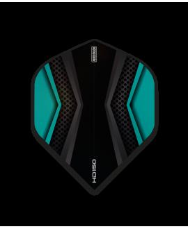 Aleta Pentathlon HD150 color aqua